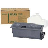 Заправка картриджа Kyocera TK-25, для принтера Kyocera  FS-1200