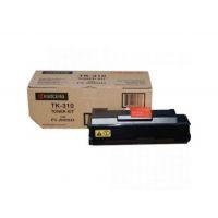Заправка картриджа Kyocera TK-310, для принтеров Kyocera FS-2000/3900/4000