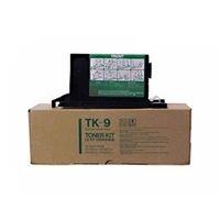 Заправка картриджа Kyocera TK-9 для принтеров Kyocera FS-1500, FS-3500