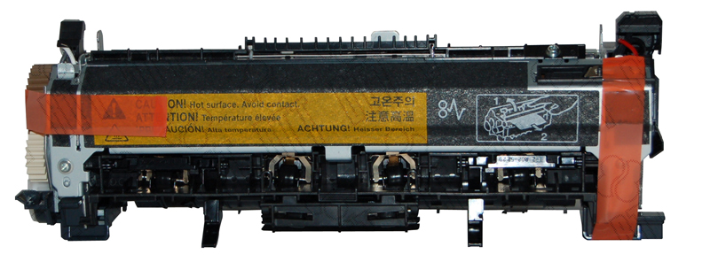 CE502-67913/RM1-7397 Термоузел (Печь) в сборе HP LJ Enterprise M4555