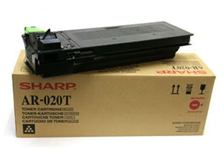 Картридж Sharp AR-5516/5520  AR020LT, 16К