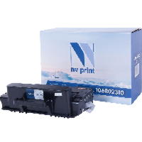 Картридж NVP для NV-106R02310 для Xerox WorkCentre 3315DN (5000k)