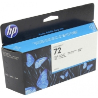 Картридж HP №72 DesignJet T1100/T610 Photo Black (130ml)  C9370A