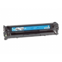 Картридж Quality CB542A для принтеров HP Color LaserJet CP 1215/ 1515/ CM 1312
