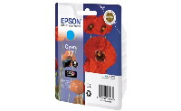 Картридж Epson Expression Home XP-33/103/203/207/303/306/406  C13T17024A10, C