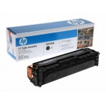 Заправка картриджа HP CB540A (125A), для принтеров HP Color LaserJet CM1312, Color LaserJet CP1210, Color LaserJet CP1215, Color LaserJet CP1510, Color LaserJet CP1515, Color LaserJet CP1518, без чипа