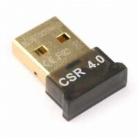Bluetooth 4.0 USB Module (v2.1 Back-Compatible), 20m, 3mbps